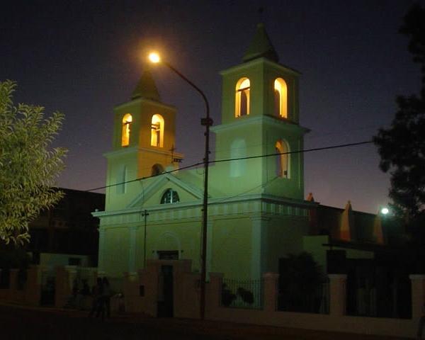 Santa Rosa 9